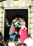 733-734.15. Puerta Carnicerías Reales. I Festival Barroco.